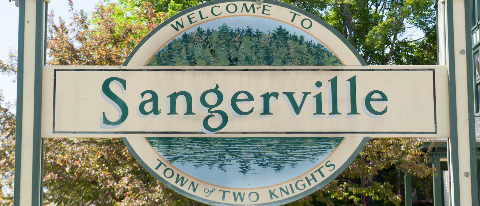 Sangerville in the News